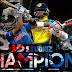 HD Studioz ICC Champions Trophy 2017 Patch For Cricket 07