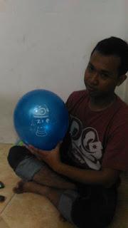 berpromosi menjadi mudah dan cepat dengan balon printing