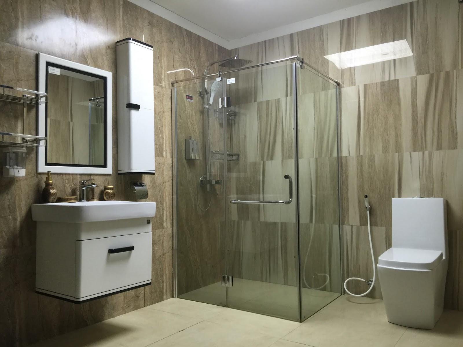 Jual & Pasang Shower Box #1 Bekasi – ToiletPhenolic.co.id