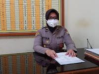 151 Putra-Putri Kota Palopo telah menjadi peserta dipenerimaan Terpadu Calon Anggota Polri T.A. 2020