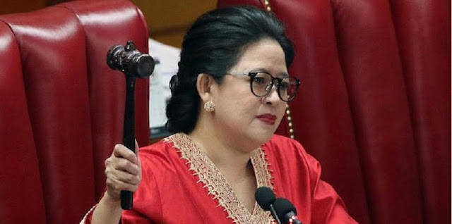 Seharusnya Puan Maharani Tolak Usulan Isoma Di Hotel Buat Anggota DPR