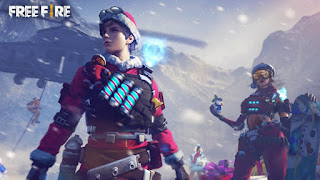 Cover art Editors - ChoiceEditors Choice Garena Free Fire: Winterlands