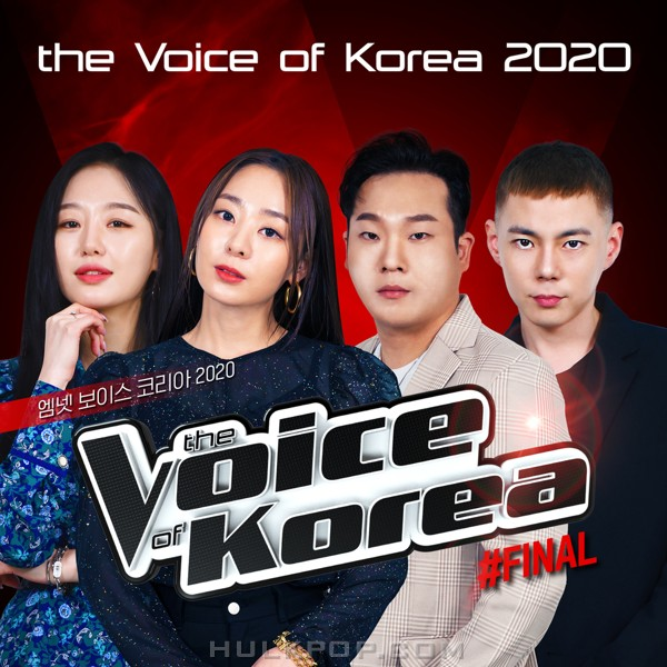 Various Artists – The Voice of Korea 2020 Final