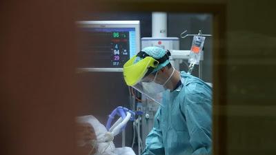 O Brasil registrou mais 428 mortes e 6.209 novos casos de infecção pelo coronavírus nas últimas 24 horas, segundo boletim do Ministério da Saúde divulgado nesta sexta-feira (1º). Agora, o país tem ao todo 6.329 óbitos e 91.589 casos registrados da Covid-19.
