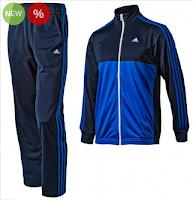 Poza trening barbati marca Adidas