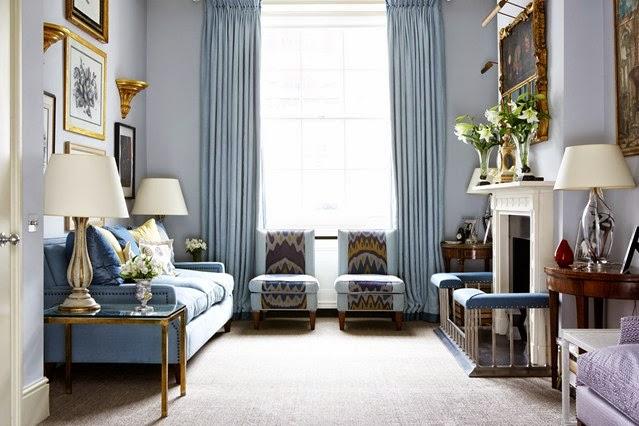 #6 Lovely Interior Design Small Living Room