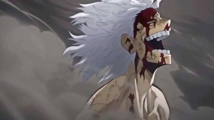 My Hero Academia (Boku no Hero) anime - Temporada 5 - My Villain Academia