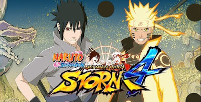 Cara Bermain Dan Download Game NARUTO SHIPPUDEN Ultimate Ninja STORM 4 Secara Online Gratis