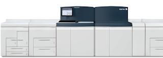 Xerox Nuvera 200/288/314 EA Printer