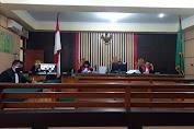 Hot News ! Tiga Mantan Pimpinan DPRD Jambi Divonis Bersalah
