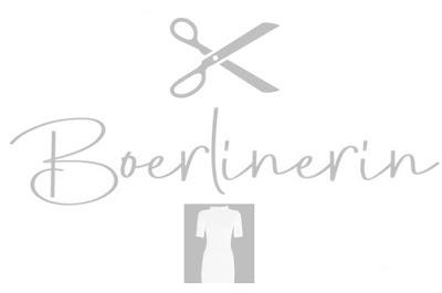 Boerlinerin - Schnittmuster & Anleitungen