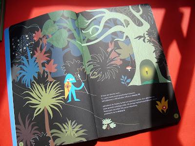 Rycerz Lwie Serce. Książka-gra, w której bohaterem jesteś Ty!, mądre książki dla dzieci