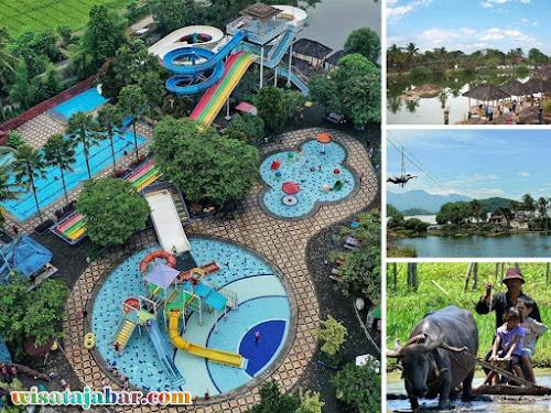 Tiket Terbaru Tektona Waterpark