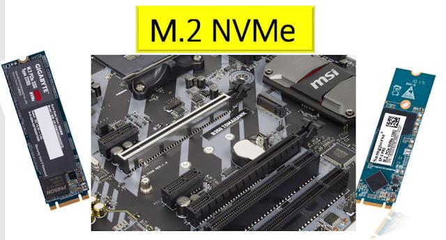 سعر هارد M.2 NVMe