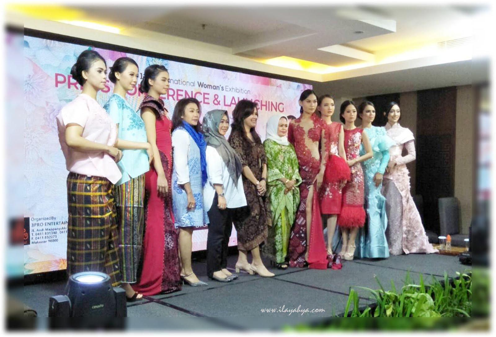 Bersiaplah Menyambut Pameran Fashion Terbesar Se-Indonesia Timur | FEMME 2018