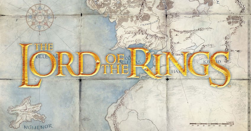 The Wertzone Lord Of The Rings The Second Age Given Greenlight
