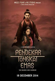 Nonton Film Pendengkar Tongkat Emas 2014 Full Movie Indonesia Download Gratis