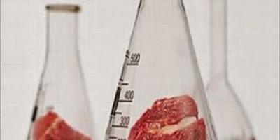 Έφτασε το τεχνητό κρέας από ζωϊκά κύτταρα