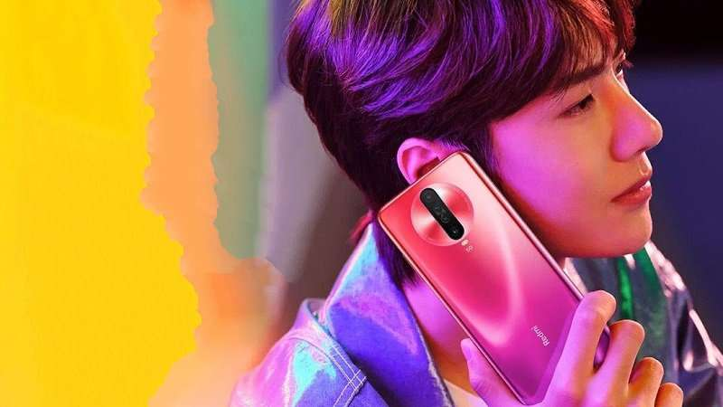 Xiaomi Redmi K30 5G RAM 12 GB (thegiodidong.com)