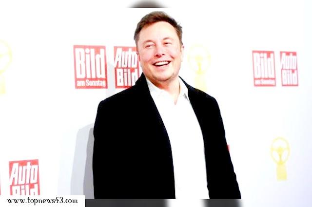 Tesla Berlin - Boss Musk To Tesla Gigafactory Plan Near Berlin