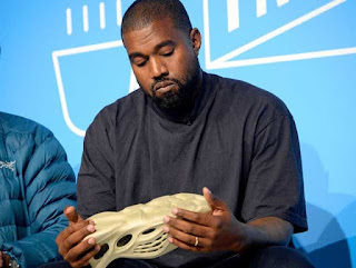 Kanye West Cloth and Shoe Company Gets $2M Federal Loan