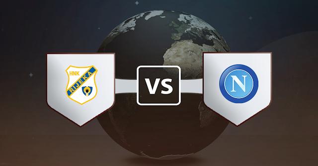 نتيجة مباراة نابولي وريجكا اليوم الخميس 26 نوفمبر 2020 في الدوري الأوروبي