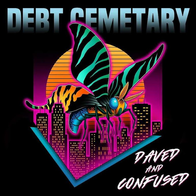 """Debt Cemetary stream new song """"Daved And Confused"""""""