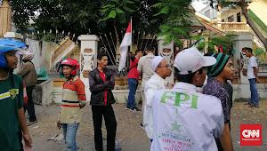 Savic Ali: FPI Layak Dikasih Gelar Pahlawan yang Mempercepat Indonesia Pecah