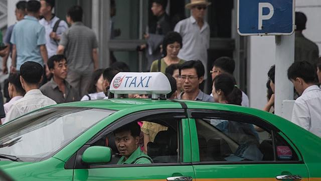 taksi-onlen-korsel