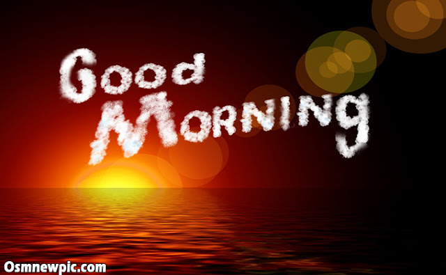 Lovely Good Morning Quotes