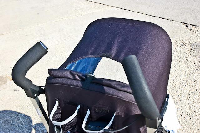 parasolka wózek dla dziecka do 25 kilo