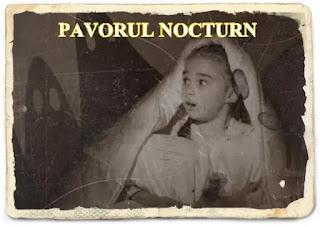 pavor nocturn wiki forum medical