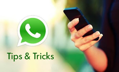 5 simple but useful whatsapp tricks