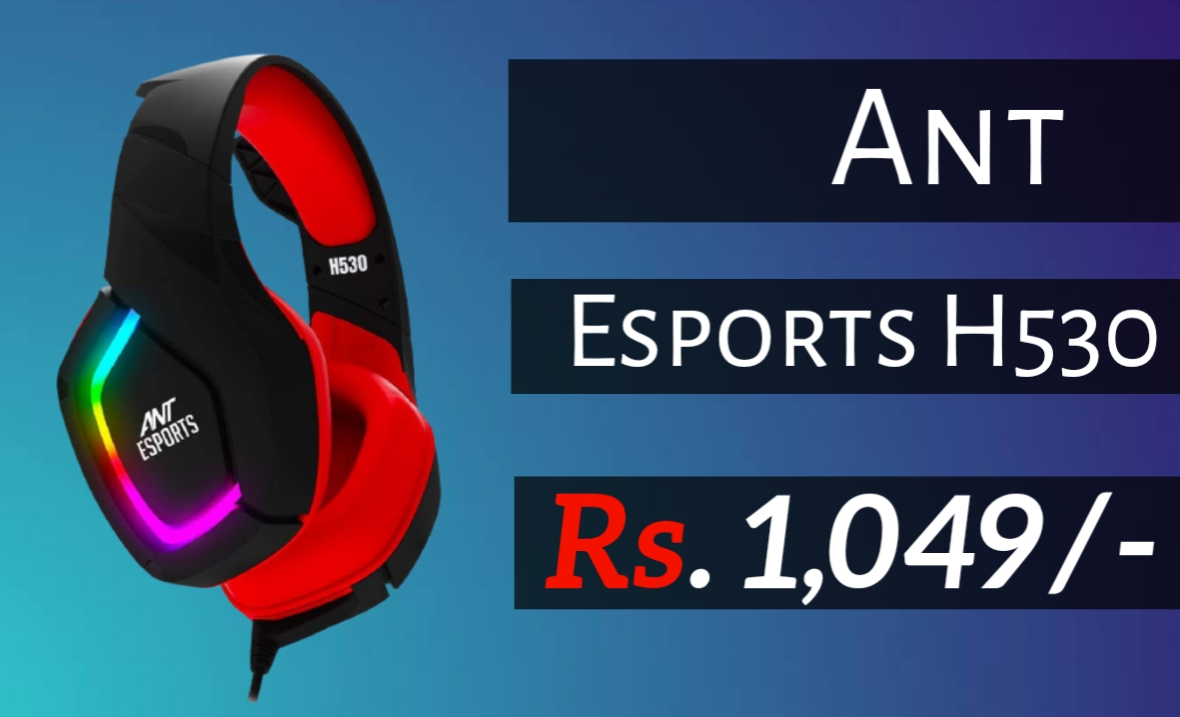 Ant Esports H530