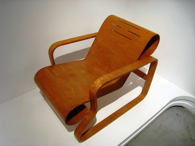 Kursi Paimo karya Aalto