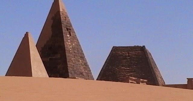 Nubia penetración
