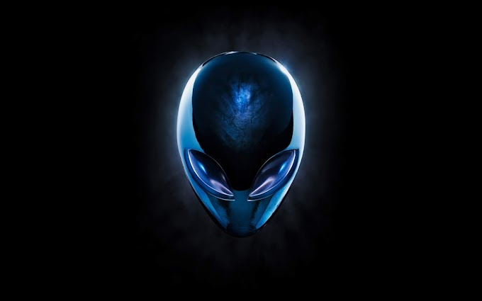 Papel de Parede Alienware 4k