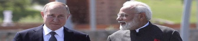 Russia Seeks To Assure India of Partnership As Moscow, Beijing Align Positions On Afghanistan