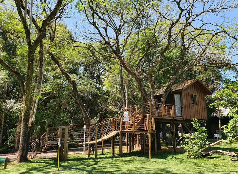 Resort Bourbon Foz do Iguaçu