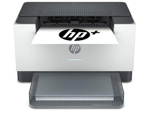 HP LaserJet M209dwe Wireless Black White Printer