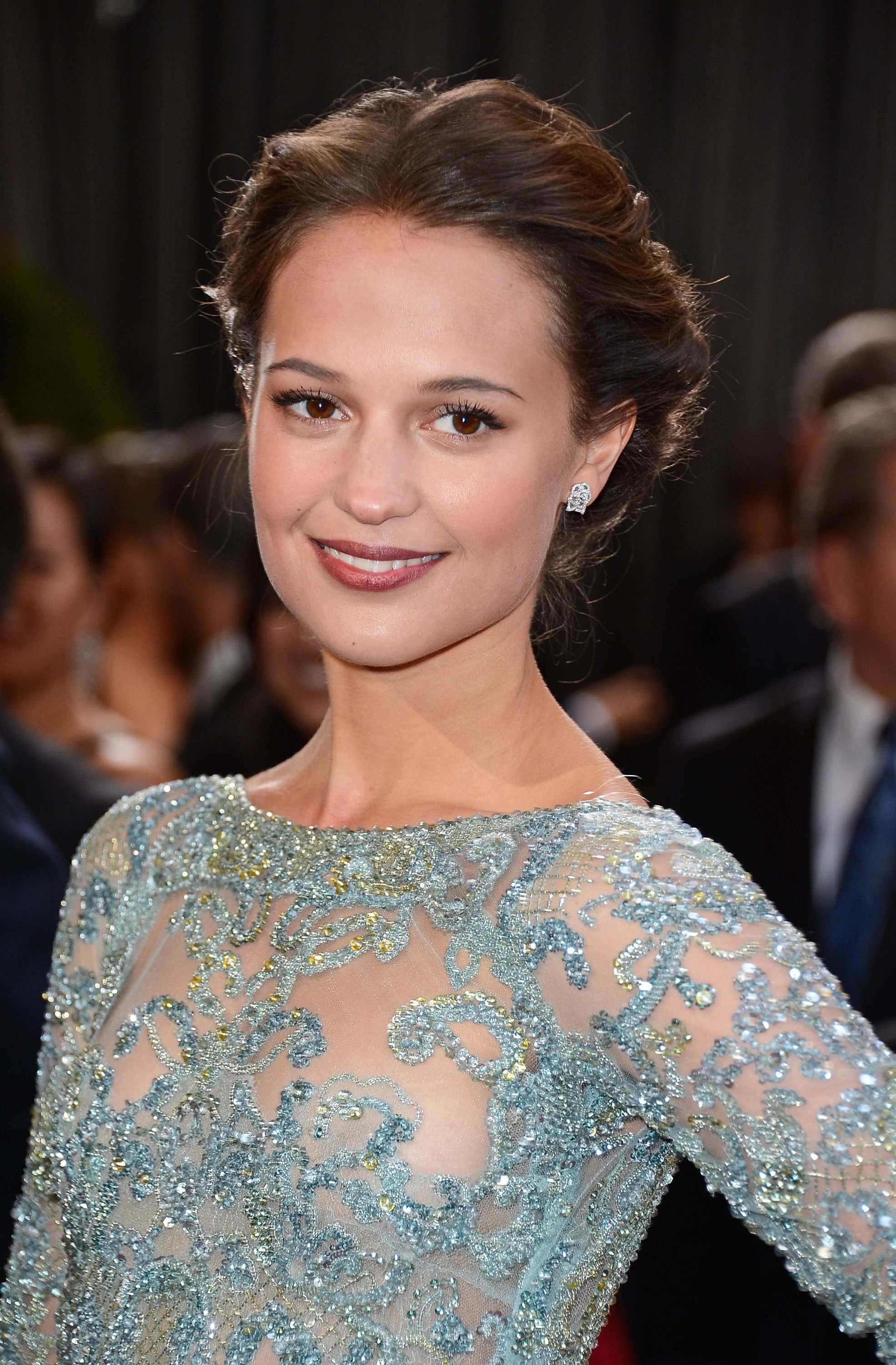 Alicia Vikander Pictures Gallery 8 Film Actresses
