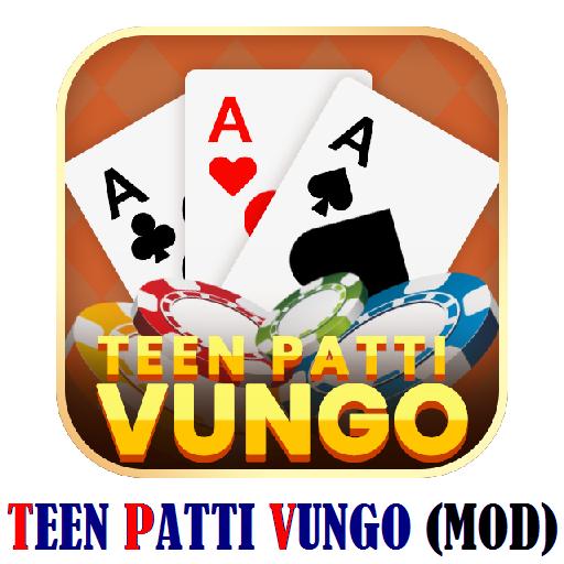TeenPatti Vungo [MOD]
