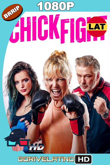 Pelea de Chicas (2020) BRRip 1080p Latino-Ingles MKV