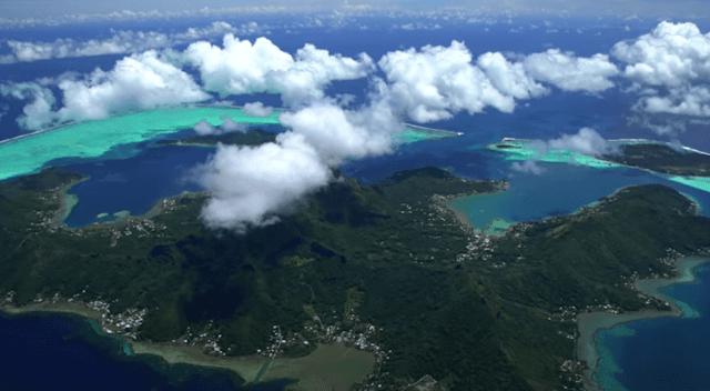 بولينيزيا الفرنسية