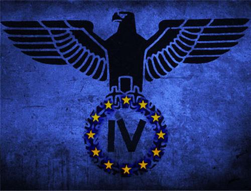 """Η συνομωσία της """"ναζιστικής ΕΕ"""""""