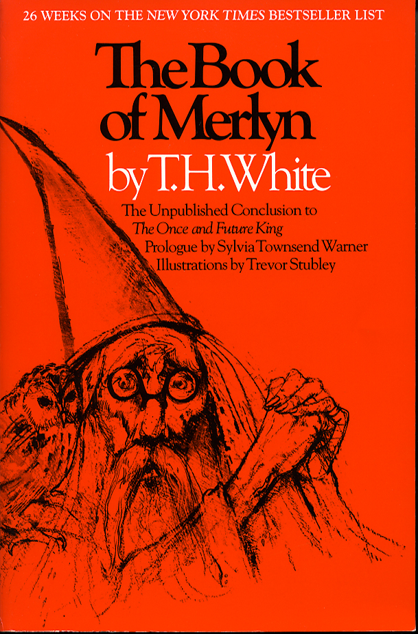 University of texas press 1977 edition of the book of merlyn fandeluxe Choice Image
