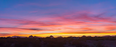 RV Trip: Tucson, Day 2