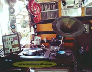 Periodisasi Perkembangan Musik Di Barat
