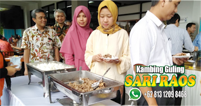 Catering Kambing Guling,kambing guling,guling kambing,catering,