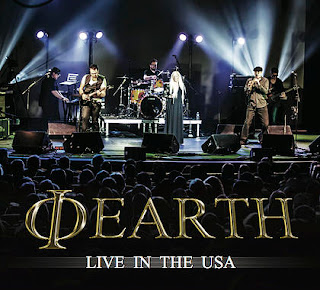 IOEarth Live In The USA